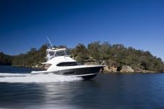 Riviera 43 FB