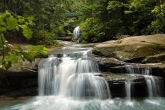 Buderim Falls