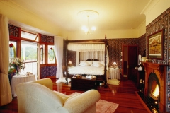 Buderim White house B&B