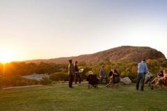 Big 4 MacDonnell Range Holiday ParkAlice Spinqs